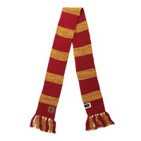 Harry Potter - Gryffindor Heathered Knit Scarf