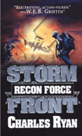 Storm Front: Recon Force by Charles Ryan image