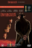 Unforgiven - 10th Anniversary DVD