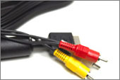 Sony AV Cables for
