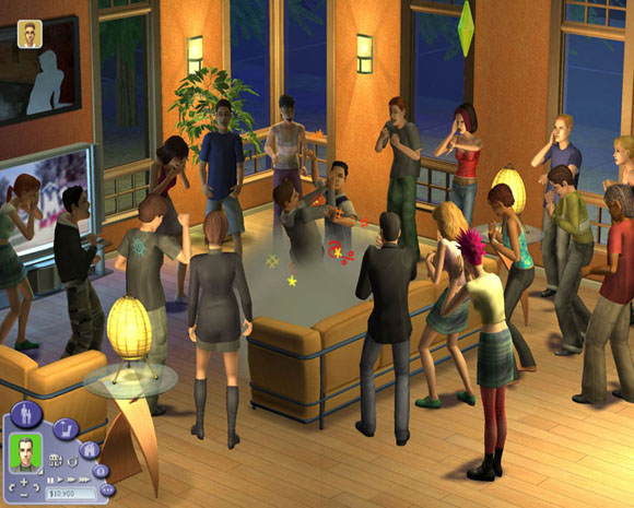 The Sims 2 for PC image