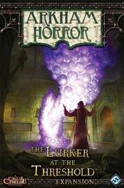 Arkham Horror: Lurker at the Threshold Expansion
