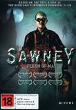 Sawney: Flesh of Man on DVD