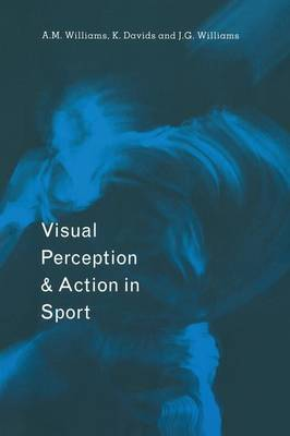 Visual Perception and Action in Sport image