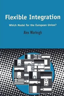 Flexible Integration by Alex J.F. Warleigh-Lack image