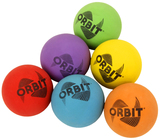 Orbit: Excite High Bounce Ball - Assorted Colours