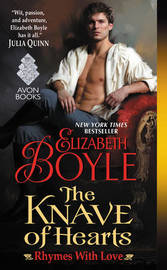 The Knave of Hearts by Elizabeth Boyle image