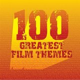 100 Greatest Film Themes (6 CD Set) by Various Artists