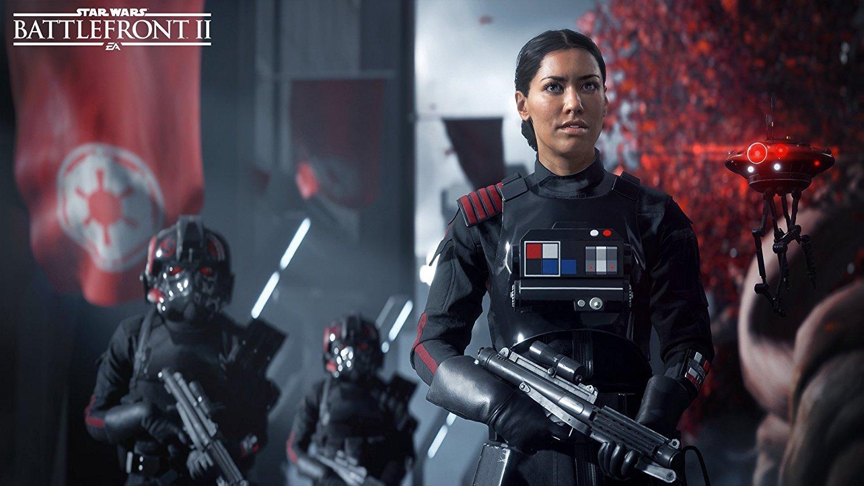 Star Wars: Battlefront II for PS4 image