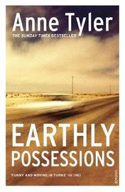 Earthly Possessions by Anne Tyler image