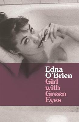 Girl With Green Eyes by Edna O'Brien image