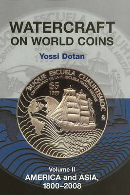 Watercraft on World Coins by Yossi Dotan