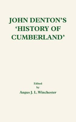 John Denton's <I>History of Cumberland</I> image