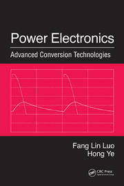 Power Electronics by Fang Lin Luo image