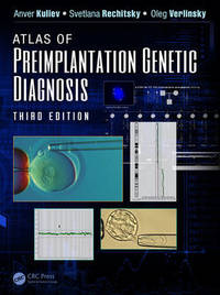 Atlas of Preimplantation Genetic Diagnosis by Anver Kuliev