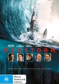 Geostorm on DVD