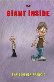 The Giant Inside by Chris Francis image