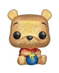 Winnie the Pooh (Diamond Glitter Ver.) - Pop! Vinyl Figure