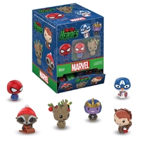 Marvel Holidays: Pint Size Heroes - Mini-Figure (Blind Box)