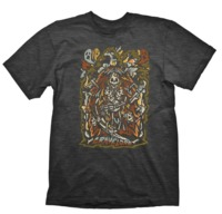 "Dark Souls T-Shirt ""Gravelord"", S"
