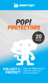 Pop! Protectors - 20 Pack image