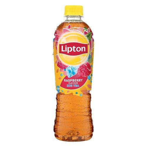 Lipton Ice Tea Raspberry 500ml
