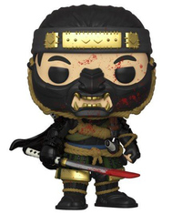 Ghost of Tsushima: Jin Sakai - Pop! Vinyl Figure