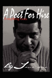 A Poet for Hire by Tone One image