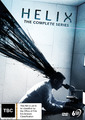 Helix: Complete Series on DVD