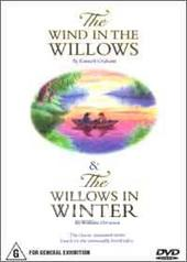 Wind In The Willows & The Willows in Winter on DVD
