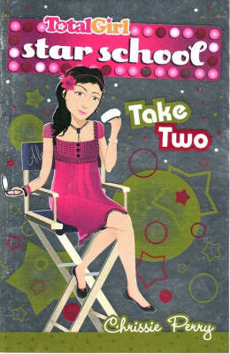 Take Two by Chrissie Perry image