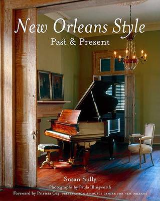 New Orleans Style: Past and Present by Susan Sully image