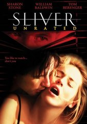 Sliver - Unrated on DVD