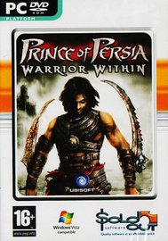 Prince of Persia 2: Warrior Within for PC