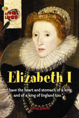 Elizabeth I by Simon Adams