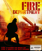 Fire Department for PC Games