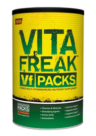 Pharma Freak Vita Freak - 30 Packs
