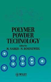 Polymer Powder Technology