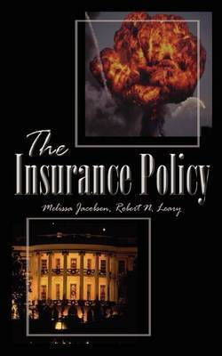 The Insurance Policy by Melissa Jacobsen image
