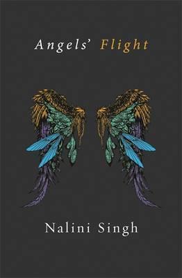 Angels' Flight by Nalini Singh image