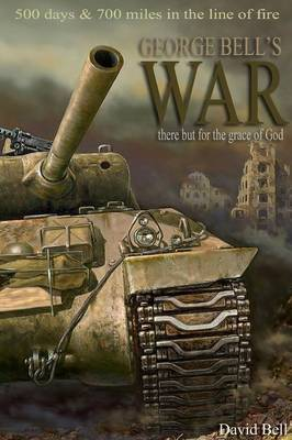 George Bell's War by David Bell image