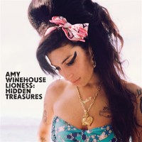 Lioness: Hidden Treasures (LP) by Amy Winehouse