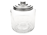 Maxwell & Williams - Glass Candy Jar - 4.5l