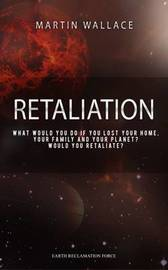 Retaliation by Martin Wallace