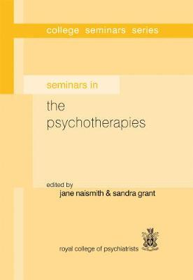 Seminars in the Psychotherapies image
