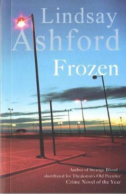 Frozen by Lindsay Ashford