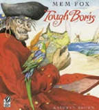 Tough Boris by Mem Fox