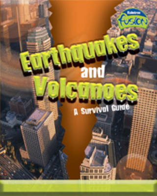 Earthquakes and Volcanoes by John Townsend