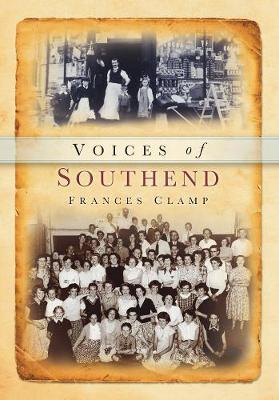 Southend Voices by Frances Clamp image