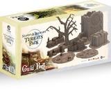 Guild Ball: Mason's & Brewers Terrain Pack